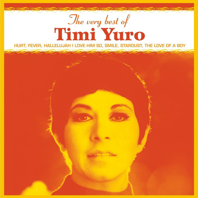 Timi Yuro As Long As There Is You (PH2 Remix) album cover