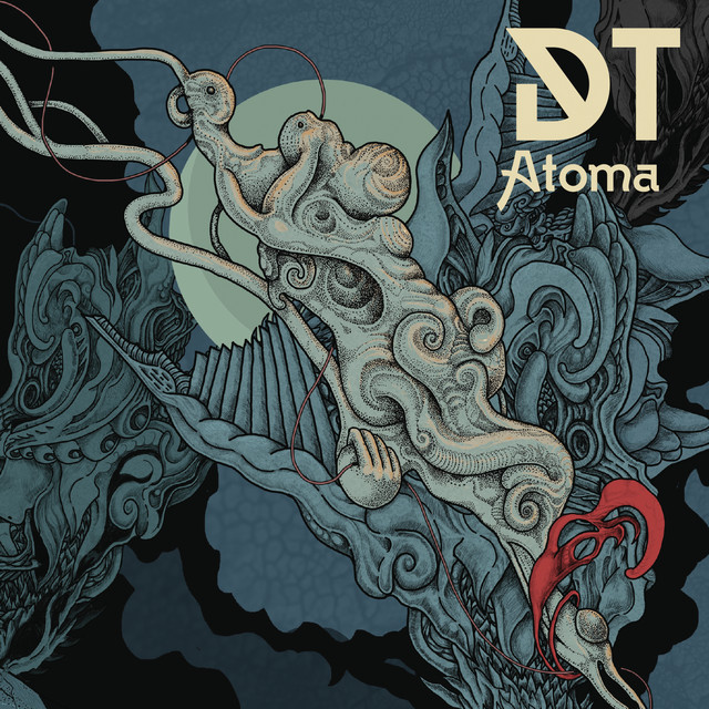 Album cover for Atoma by Dark Tranquillity