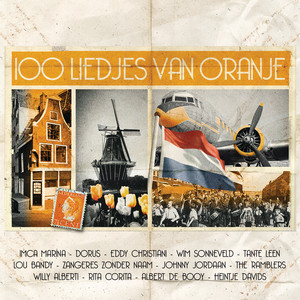 100 Liedjes Van Oranje