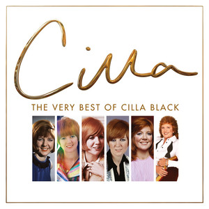 The Very Best of Cilla Black album