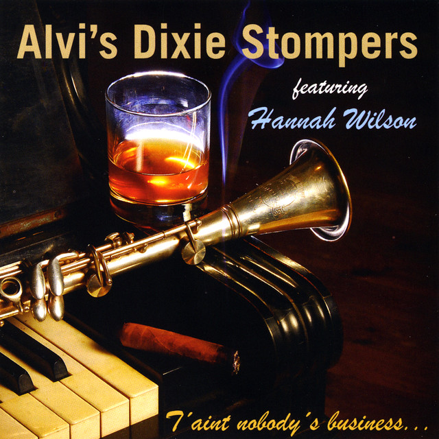 Alvi's Dixie Stompers