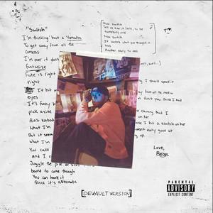 Switch (DEVAULT Remix) Albümü