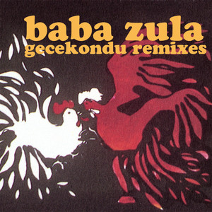Gecekondu Remixes Albümü