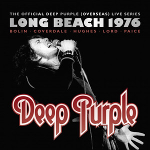 Long Beach 1976 (2016 Edition) [Live]