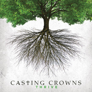 Casting Crowns This Is Now cover