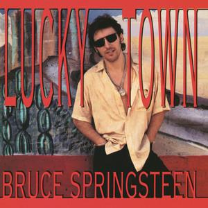 Lucky Town Albumcover