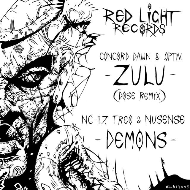 Zulu (Dose Remix)