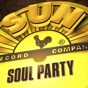 Sun Records - Soul Party
