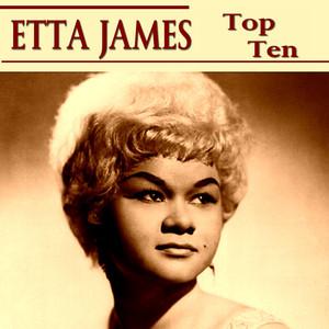Etta James Top Ten album