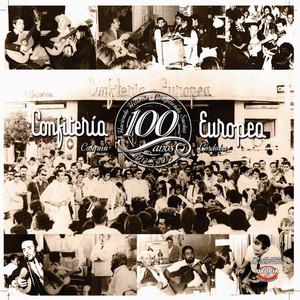 Confitería Europea 100 Años