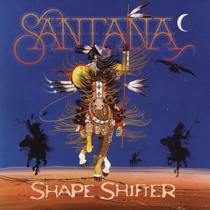 Shape Shifter Albumcover