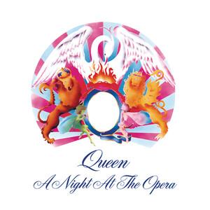 A Night At The Opera (2011 Remaster) Albümü