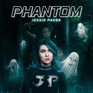Phantom - Jessie Paege