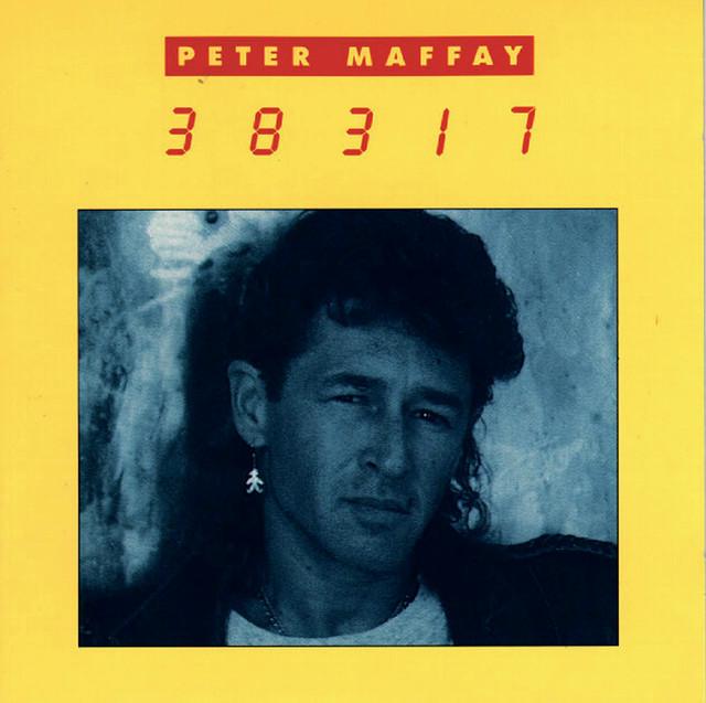 ♫ Peter Maffay - 38317 (Liebe) Songtexte, Lyrics, Übersetzungen & Hörproben