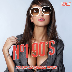 Nº1 90's Vol.5 album