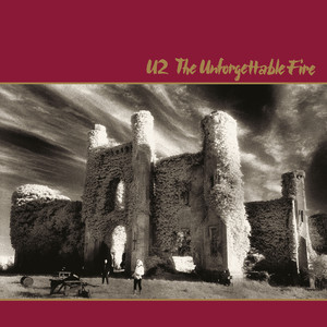 The Unforgettable Fire (Remastered) Albümü