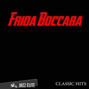 Frida Boccara, Alan Gate Cherbourg avait raison cover
