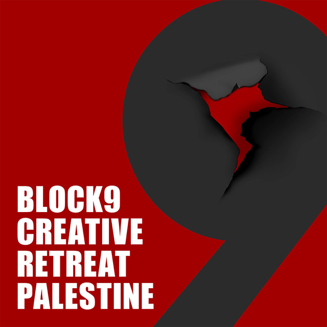Block9 Creative Retreat Palestine