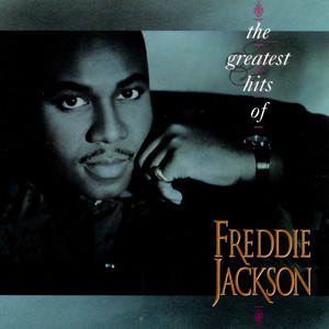 The Greatest Hits of Freddie Jackson album