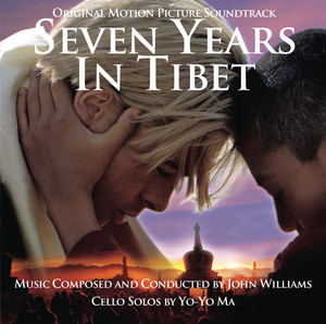 Seven Years In Tibet (Remastered) Albumcover