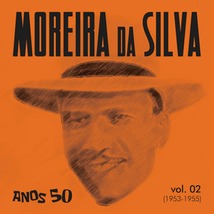 Anos 50, Vol. 2 (1953-1955) album