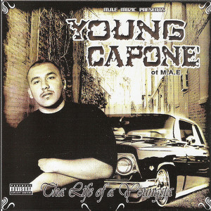 Young Capone