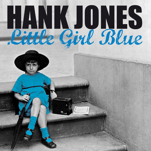 Little Girl Blue album