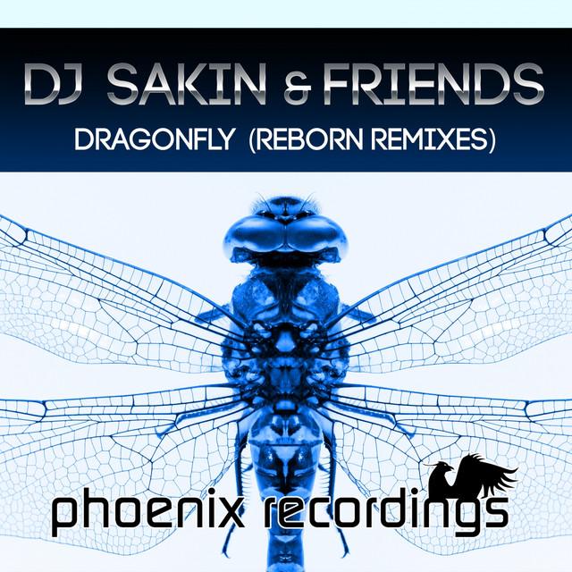 Dragonfly (Reborn Remixes)