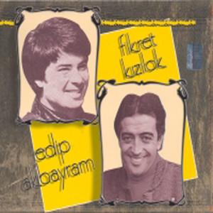 Fikret Kizilok & Edip Akbayram Albümü