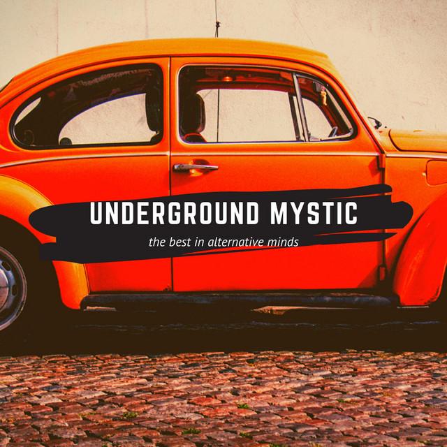 Underground Mystic: Barry Littleton: