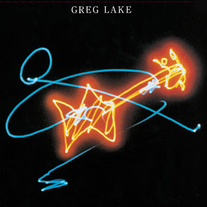 Greg Lake Lucky Man cover
