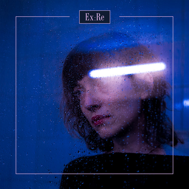 Album cover for Ex:Re by Ex:Re