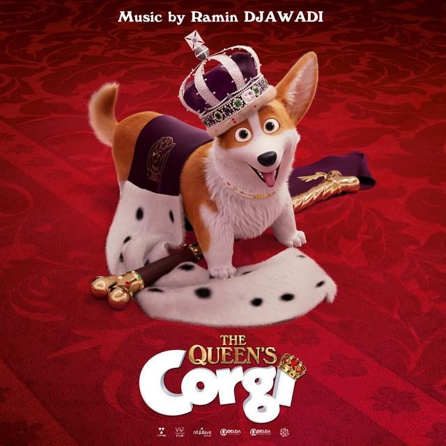 The Queen's Corgi (Original Motion Picture Soundtrack)