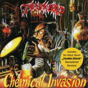 Tankard Zombie Attack cover