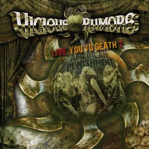 Live You to Death 2 - American Punishment Albümü