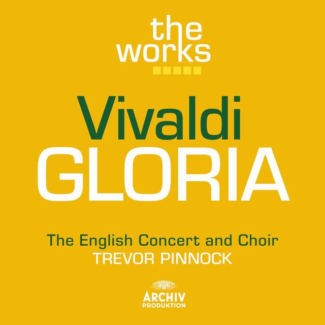 Vivaldi: Gloria in D major RV 589