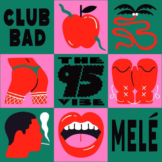 Melé – The 95 vibe