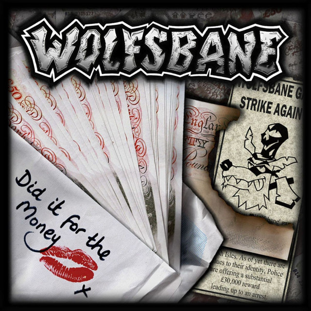 Wolfsbane tickets and 2019 tour dates