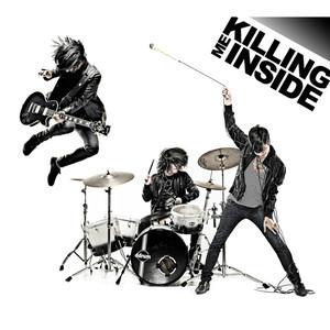 Killing Me Inside - Killing Me Inside