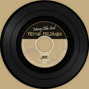 The Vinyl Masters: Merry Olde Soul album