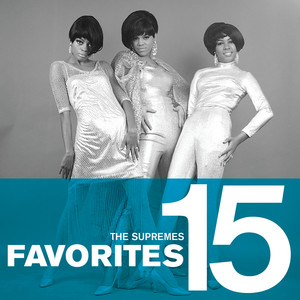 Favorites - The Supremes