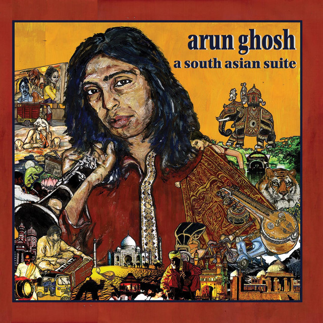 Arun Ghosh tickets and 2018 tour dates