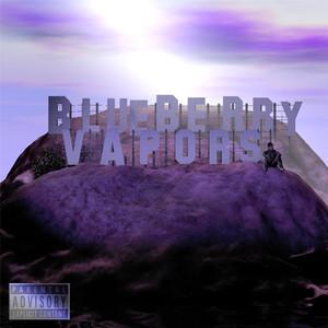 Blueberry Vapors album