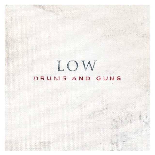 Drums And Guns