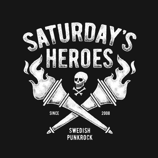 Saturday's Heroes