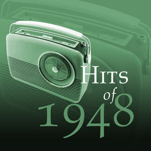 Hits of 1948 Albumcover