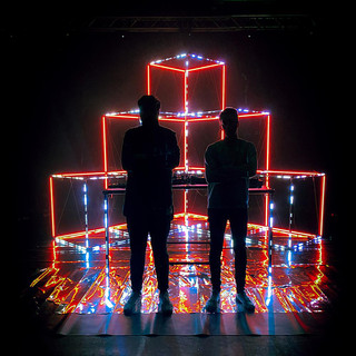 Digitalism Picture