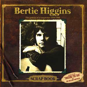 Scrap Book (The Genesis of a Songwriter 1970-1980) album