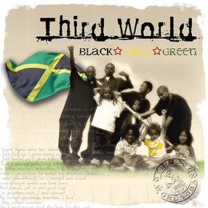 Black, Green & Gold album