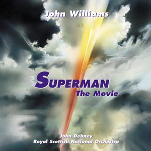 Superman: The Movie (Original Motion Picture Score) album